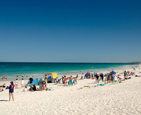 Mullaloo Beach - New South Wales Tourism