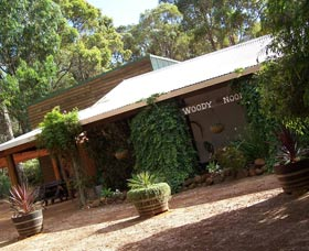 Woody Nook - New South Wales Tourism