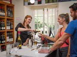 Taste Eden Valley Regional Wine Room - New South Wales Tourism