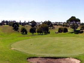 Robe Golf Club - New South Wales Tourism