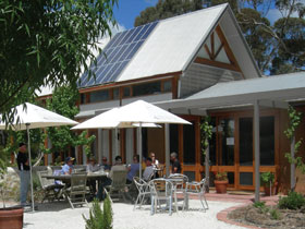 Lobethal Road Wines - New South Wales Tourism