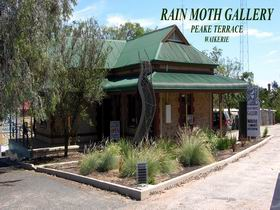 Rain Moth Gallery - New South Wales Tourism