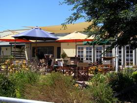 The Cheese Factory Meningie's Museum Restaurant - New South Wales Tourism