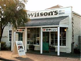 Wilson's At Robe - New South Wales Tourism