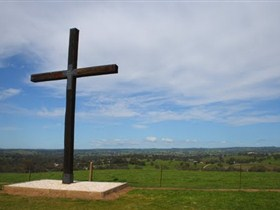 Eden Valley Lookout - New South Wales Tourism