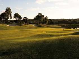 McCracken Country Club Golf Course - New South Wales Tourism