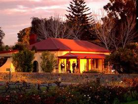 Elderton Wines - New South Wales Tourism
