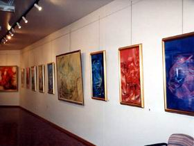Millicent Gallery - New South Wales Tourism