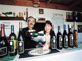 Viking Wines - New South Wales Tourism