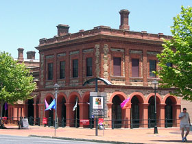 Port Community Arts Centre - New South Wales Tourism
