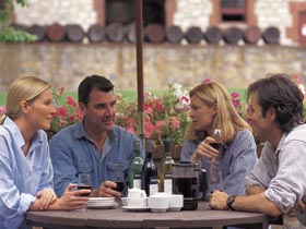 Yalumba - New South Wales Tourism