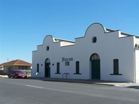 Ardrossan Historical Museum - New South Wales Tourism