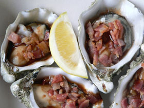 The Oyster Farm Shop - New South Wales Tourism