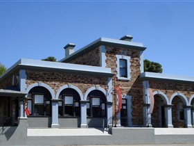 Burra Regional Art Gallery - New South Wales Tourism
