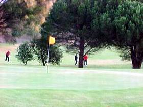 Meningie Lake Albert Golf Club - New South Wales Tourism