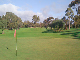 Regency Park Golf Course - New South Wales Tourism