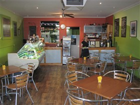 Cafe Lime and Gourmet Foodstore - New South Wales Tourism