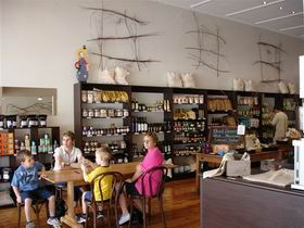 Blond Coffee and Store - New South Wales Tourism