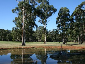 Huon Valley Golf Club - New South Wales Tourism