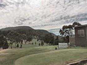 New Norfolk Golf Club - New South Wales Tourism