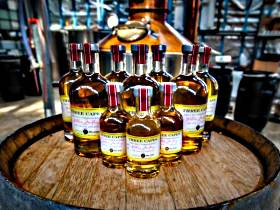 William McHenry and Sons Distillery - New South Wales Tourism