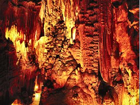 King Solomons Cave - New South Wales Tourism