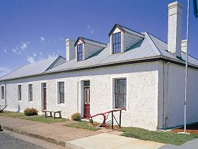 Deloraine Folk Museum - New South Wales Tourism