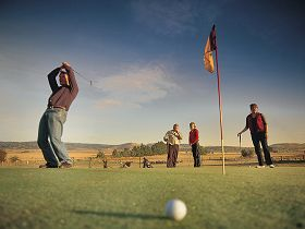Ratho Farm  Golf - New South Wales Tourism