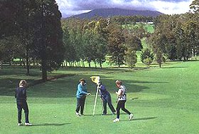 Deloraine Golf Course - New South Wales Tourism