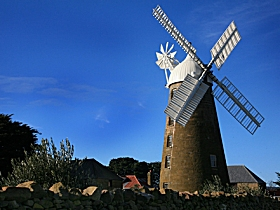 Callington Mill - New South Wales Tourism