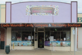 Cradle Mountain Candy Company and Honey Boutique - New South Wales Tourism