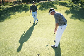 Tarraleah Golf Course - New South Wales Tourism