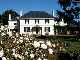 Brickendon Historic Farm and Convict Village - New South Wales Tourism