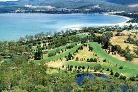 Orford Golf Club - New South Wales Tourism