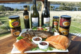 Bruny Island Smokehouse - New South Wales Tourism