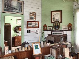 Waratah Museum - New South Wales Tourism