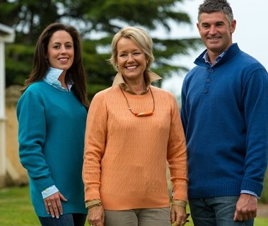 Casaveen Knitwear - New South Wales Tourism