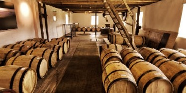 Nant Distillery - New South Wales Tourism