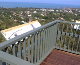 Roy Marika Lookout - New South Wales Tourism