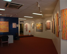 Mason Gallery - New South Wales Tourism