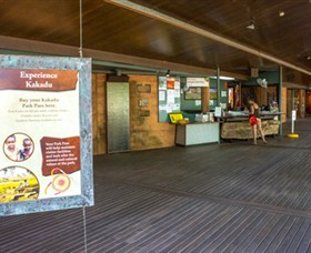 Bowali Visitor Centre - New South Wales Tourism