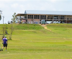 Gove Country Golf Club - New South Wales Tourism