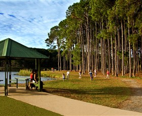 Pizzey Park - New South Wales Tourism