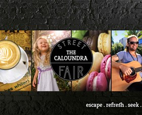 The Caloundra Street Fair - New South Wales Tourism