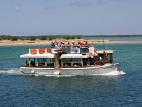 Caloundra Cruise - New South Wales Tourism