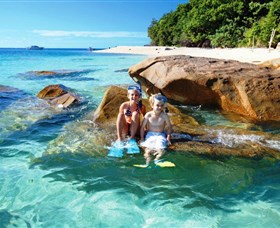 Fitzroy Island National Park - New South Wales Tourism