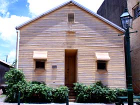 Waterside Workers Hall - New South Wales Tourism
