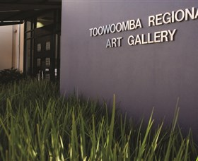 Toowoomba Regional Art Gallery - New South Wales Tourism