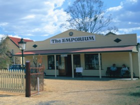 Warwick Historical Society Museum - New South Wales Tourism