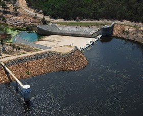 Lenthalls Dam - New South Wales Tourism
